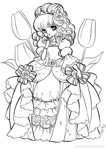 Index 3 likewise Mia And Me Coloring Pages as well Black And White also Tsum Tsum Colorear Pintar E Imprimir furthermore Manga Desenhos Para Colorir Imagens De Animes Lindos Pintar Online. on alice in wonderland coloring pages